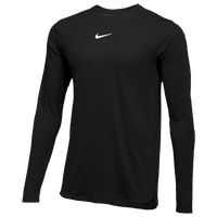 Nike Team Authentic Dry Player L/S Top - Men's - Black