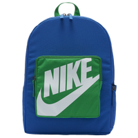 Nike Classic Backpack - Youth - Blue