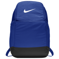 Nike Brasilia Medium Backpack - Blue