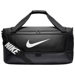Nike Brasilia Medium Duffel - Black
