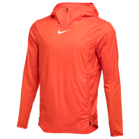 Nike Team Authentic Lightweight Player Jacket - Men's - Orange