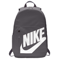 Nike Young Elemental Backpack - Grade School - Grey