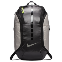 Nike Hoops Elite Pro Winterized Backpack - Grey