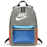 Nike Heritage Jersey Culture Backpack - Grey