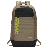 Nike Essential Backpack - Olive Green