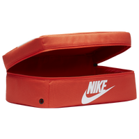 Nike Shoe Box Bag - Orange