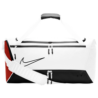 Nike Hoops Elite Duffel - White