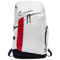 Nike Hoops Elite Pro Backpack - White