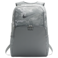 Nike Brasilia X-Large Backpack - Grey