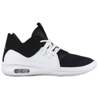 Jordan AJ 1 Mid White//University Red//Black//Turbo Green Preschool 40734125