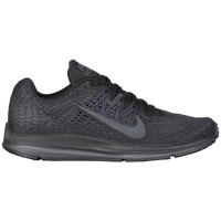 Nike Zoom Winflo 5 - Men's - Black / Grey
