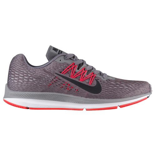 0948a048e77740 Nike Zoom Winflo 5 - Men s - Running - Shoes - Gunsmoke Oil Grey Thunder  Grey