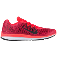 quality design 7c6c3 09a0a Nike Zoom Winflo 5 - Mens - Red  Grey