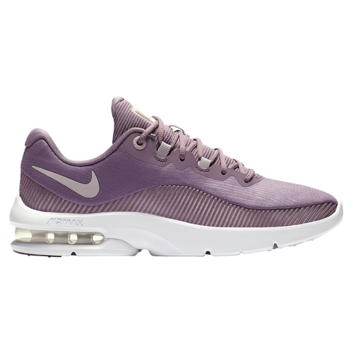 Nike Air Max Advantage 2 - Women s - Running - Shoes - Violet Dust Particle  Rose White b88872791