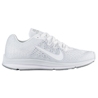 promo code 8ae47 e9ead Nike Zoom Winflo 5 - Womens - All White  White