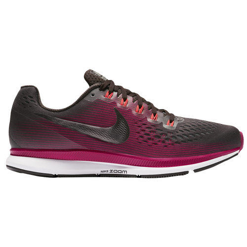 d8734b7d67480 Nike Air Zoom Pegasus 34 - Women s - Running - Shoes - Gem Brown ...