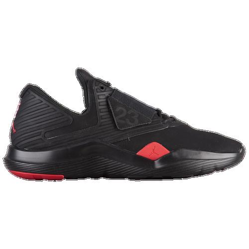 b8b79bde483 Jordan Relentless - Men s - Training - Shoes - Black Vivid Red Dandelion