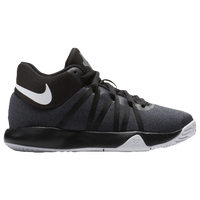 Nike KD Trey 5 V - Boys\u0027 Preschool - Kevin Durant - Black / White
