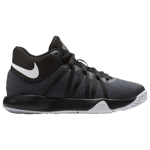Nike KD Trey 5 V - Boys' Preschool - Basketball - Shoes - Durant, Kevin -  Black/White