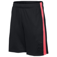 Nike Academy Knit Shorts - Grade School - Black