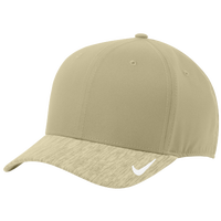 Nike Team Authentic Arobill Coaches Cap - Men's - Gold / White