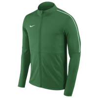 Nike Team Dry Park 18 Track Jacket - Men's - Green