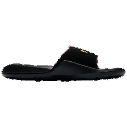 2267d08b3988bd Jordan Retro 14 Hydro - Men s - Basketball - Shoes - Black Red Yellow