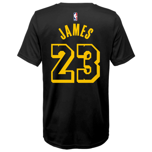 c871bf9dcb8 Nike NBA Player Name   Number T-Shirt - Boys  Grade School ...