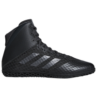 adidas Mat Wizard 4 - Men's - All Black / Black