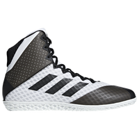 adidas Mat Wizard 4 - Men's - White / Black