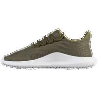 df6753a0eac1 adidas Originals Tubular Shadow - Men s - Olive Green   White