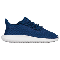 e157c090895e96 adidas Originals Tubular Shadow - Boys  Grade School - Navy   White