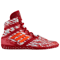 adidas Flying Impact - Men's - Red / White