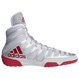 adidas Adizero Varner 2 - Men's - Red/White