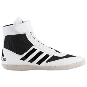 adidas Combat Speed 5 - Men's - White/Black
