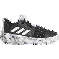 newest a0e69 3a16b adidas Basketball Shoes   Kids Foot Locker