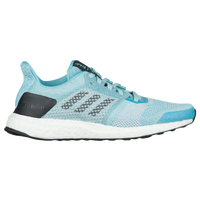 e82ccece81ab adidas Ultra Boost ST - Women s - Light Blue   White