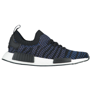 best loved 89eb2 dad3f adidas Originals NMD R1 STLT Primeknit - Women s - Casual - Shoes - Clear  Orange Clear Orange Cloud White