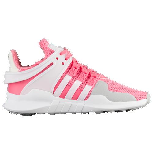 wholesale dealer 27d85 430f4 ... vapor pink b3c0a 16871  france adidas originals eqt support adv girls  grade school foot locker b5f3d c19fa