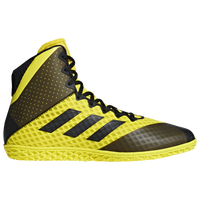 adidas Mat Wizard 4 - Men's - Yellow / Black