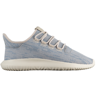 02de9a15d08 adidas Originals Tubular Shadow Knit - Men s - Tan   Blue