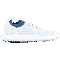 new styles e8a72 df28d adidas Originals Tubular Shadow Primeknit - Men s - White   Blue