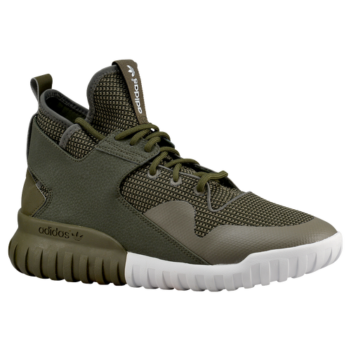 Perfect For Fall: #adidas Tubular X Knit!
