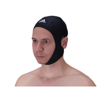 adidas Hair Cover - Adult - All Black / Black