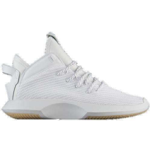 newest b536a de454 adidas Originals Crazy 1 ADV Primeknit - Men's - Basketball - Shoes ...