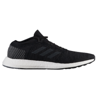 e992a8ebe0aaa adidas Pureboost Go - Men s - Running - Shoes - Grey Two Core Black ...