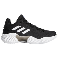 adidas Pro Bounce Low 2018 - Men's - Black