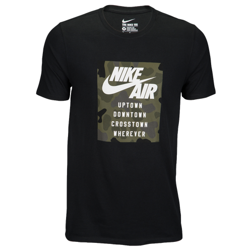 best wholesaler differently buy sale Nike Graphic T-Shirt - Men's at Foot Locker