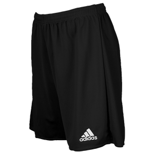 adidas Team Parma 16 Shorts - Men's - Black/White