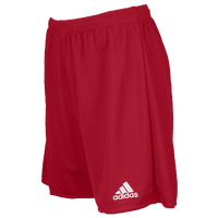 adidas Team Parma 16 Shorts - Men's - Red / Red